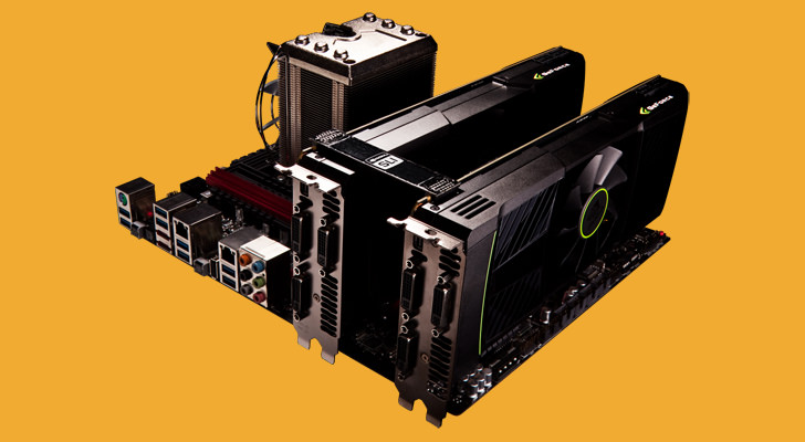 dual graphic card