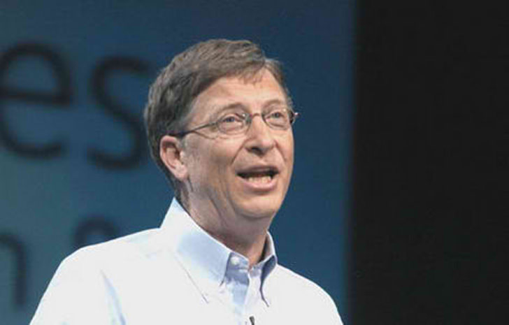bill gates chief software architect
