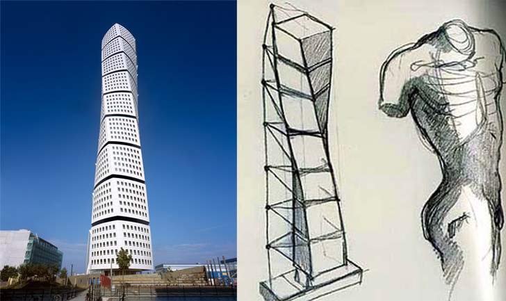 Iconography And The Problem Of Form Making In Architecture