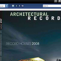 Free Art and Design Magazines, Read Architecture Record Online