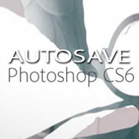 AutoSave For Adobe Photoshop CS4, CS5, and CS6