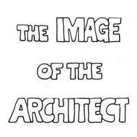 The Image Of The Architect