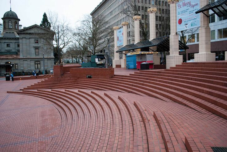 5 Creative Ramp Stairs For The Able And Disable Less Able