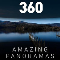 Compose Panorama View Automatically in Photoshop