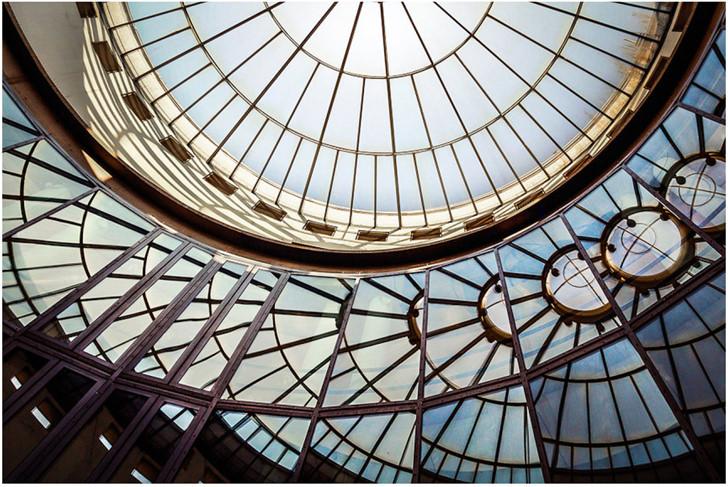 fractal reflection