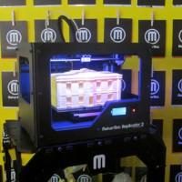3 Websites Offering Downloadable 3D Printer Models