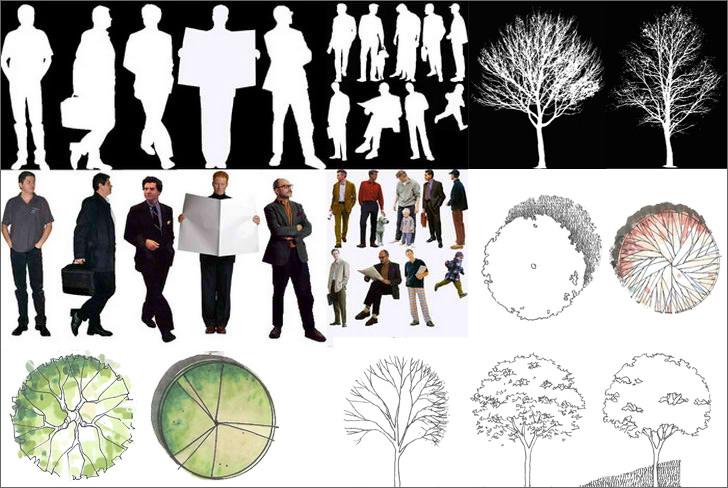 raster-people-trees